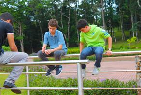 Club juvenil para jovenes en Panama