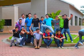 Club Juvenil Panamá