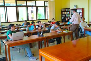Club Juvenil en Panamá para Jovenes