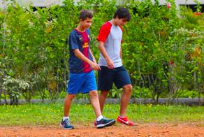 Club para Jovenes excelencia Academica